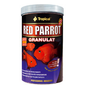 Red Parrot Granulat [1000ml]