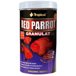 Red Parrot Granulat [250ml]