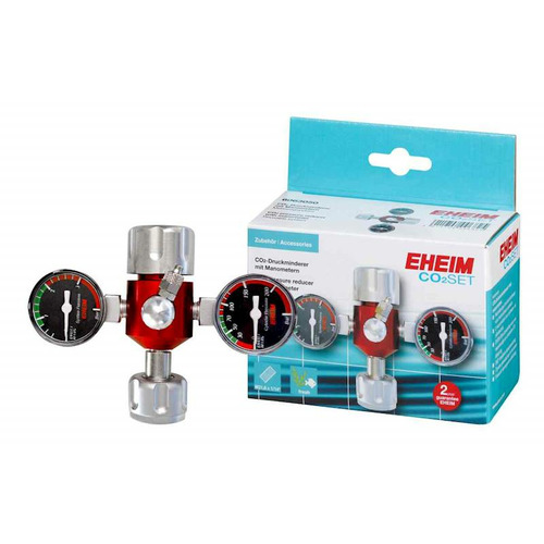 Reduktor CO2 Eheim (6063050) - reduktor ciśnienia