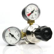 Reduktor CO2 ROTALA PRO-Line Regulator 2 - z dwoma manometrami