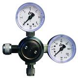 Reduktor CO2 z dwoma zegarami Aquamedic regular