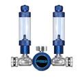Reduktor wwuwylotowy Aquario BLUE TWIN Standard - na 2 akwaria