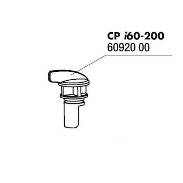 Regulator wypływu filrtrów wewnętrznych JBL CP i60-200 (6092000)