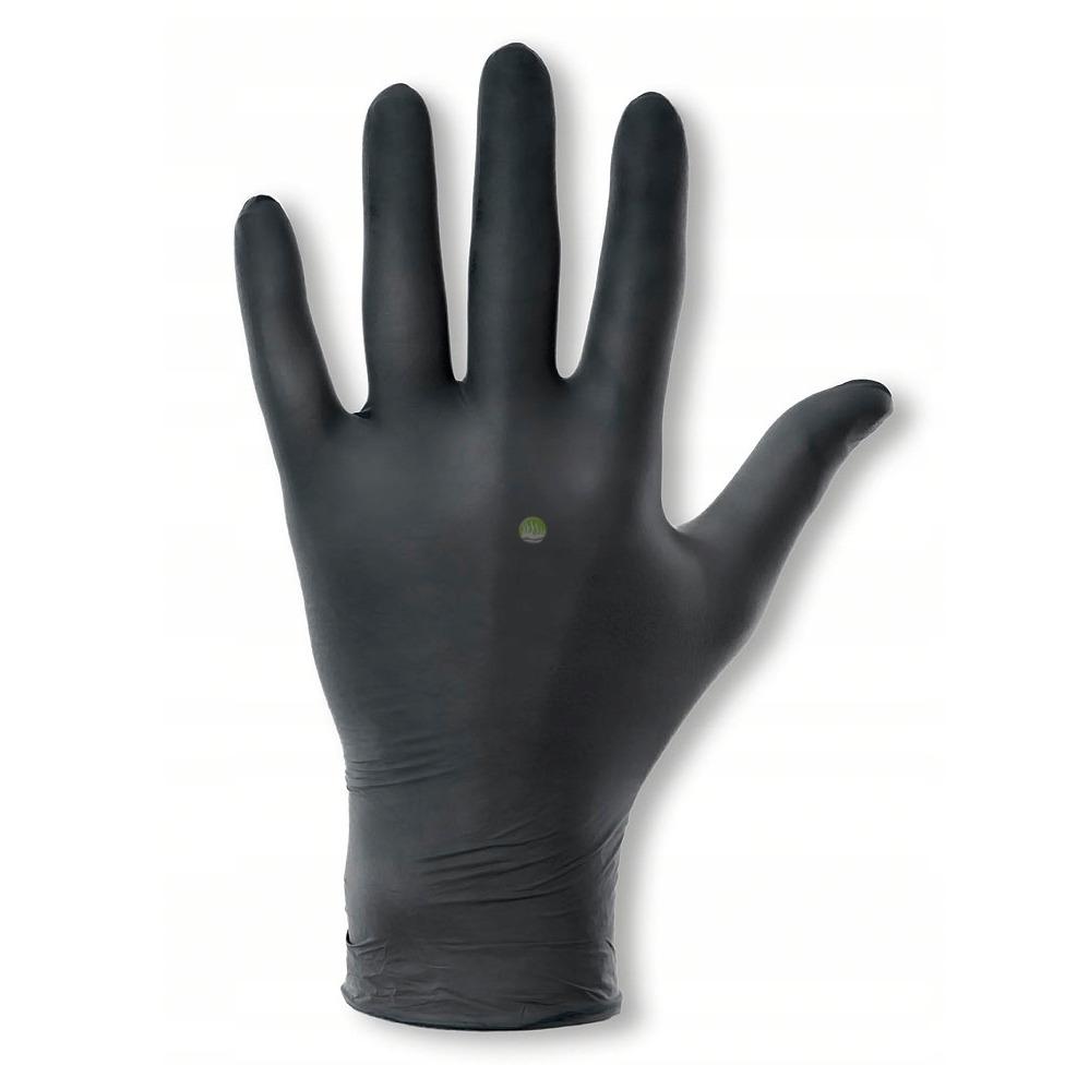 Rękawice RA Aquadesigner Gloves [2szt] - czarne,  rozmiar XL