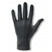Rękawice RA Aquadesigner Gloves [2szt] - czarne,  rozmiar XL