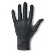 Rękawiczki aquadesignera RA Gloves [2szt] - czarne,  rozmiar L