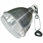 Repti-Zoo RL02L kompletna lampa na żarówkę 200W