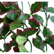 Repti-Zoo roślina wisząca bluszcz czerwony 40cm