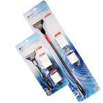 Resun Aqua Clean Kit 60-90cm - czyścik gąbkowy i skrobak 3w1