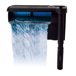 Resun Streamax 1000 - filtr kaskadowy do akwarium 152 - 288l