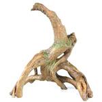 ROOT MANGROVE -SM - Korzeń mangrowca JASNY 17x11,5x14cm