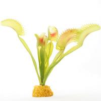 Roślina sztuczna Yusee - Muchołówka (18x18x17cm)