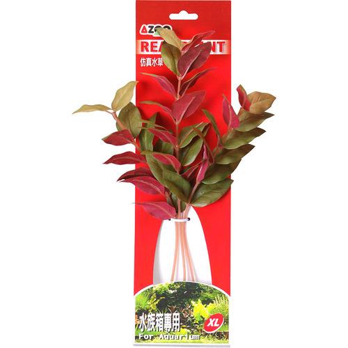 ROTALIA MARCANDRA 12 [28cm] - Rośliny z miękkiego, tkanego materiału