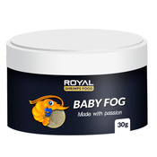 Royal Shrimps Food - Baby Fog [30g]