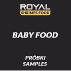 Royal Shrimps Food - Baby Food [5g]