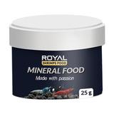 Royal Shrimps Food - Mineral Food [25g]