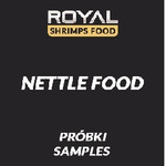 Royal Shrimps Food - Nettle Food [5g]