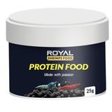 Royal Shrimps Food - Protein Food [25g]