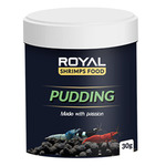 Royal Shrimps Food - Pudding