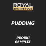 Royal Shrimps Food - Pudding [5g]
