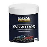 Royal Shrimps Food - Snow Food [30g]