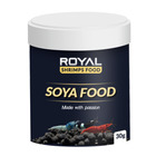 Royal Shrimps Food - Soya Food