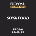 Royal Shrimps Food - Soya Food [5g]