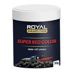 Royal Shrimps Food - Super Red Color [30g]