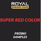 Royal Shrimps Food - Super Red Color [5g]