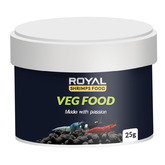 Royal Shrimps Food - Veg Food [25g]