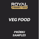 Royal Shrimps Food - Veg Food [5g]
