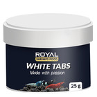 Royal Shrimps Food - White Tabs