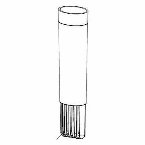 Rurka ssąca kaskady Aquael FZN 1/FZN 2/FZN 3 - 2 sztuki (100370)
