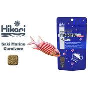 Saki marine carnivore sinking M 40g Hikari
