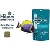 Saki marine herbivore sinking M 90g Hikari