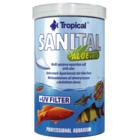Sanital sól z aloesem [100ml] (80323)
