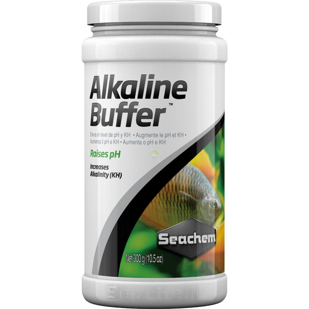 Seachem Alkaline Buffer [300g] - pH 7.2 - 8.5