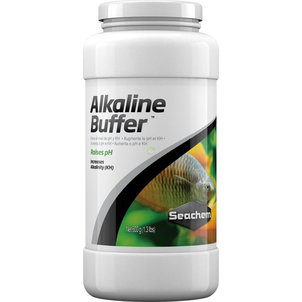 Seachem Alkaline Buffer [600g] - pH 7.2 - 8.5