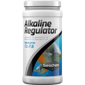 Seachem Alkaline Regulator [250g] - pH 7.1 - 7.6