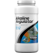 Seachem Alkaline Regulator [500g] - pH 7.1 - 7.6
