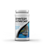 Seachem American Cichlid Salt [250g]