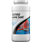 Seachem Cichlid Lake Salt [500g] - minerały dla pielęgnic