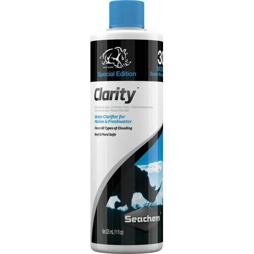 Seachem Clarity [250ml] + 30% = 325ml (bonus)