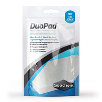 Seachem Duo Pad 25mm [1 szt.] - 2-warstwowa gąbka do czyszczenia szyb