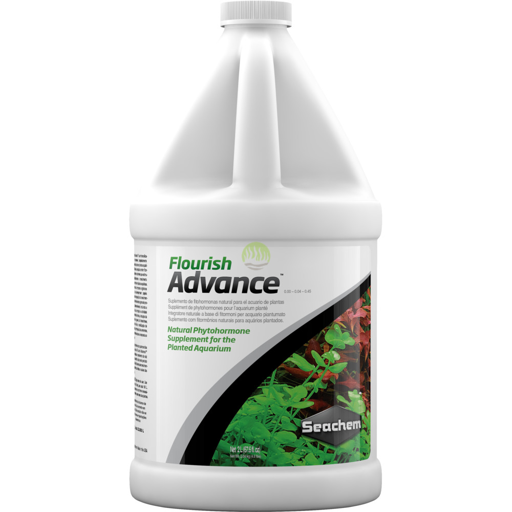 Seachem Flourish Advance [4000ml] - stymulator wzrostu
