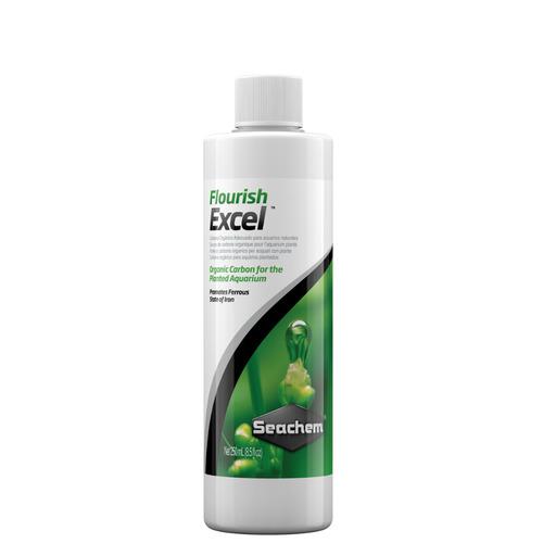 Seachem Flourish Excel [250ml] - węgiel w płynie