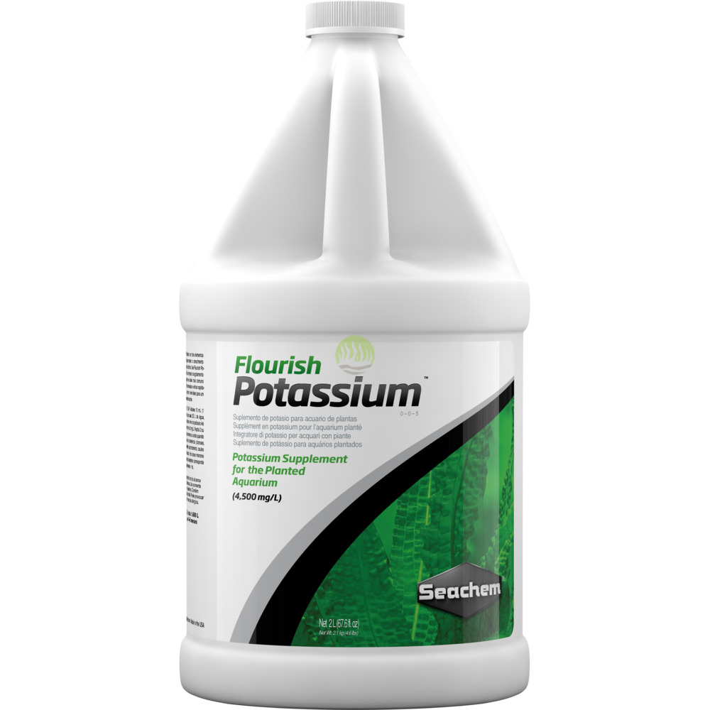 Seachem Flourish Potassium [2000ml] - nawóz potasowy