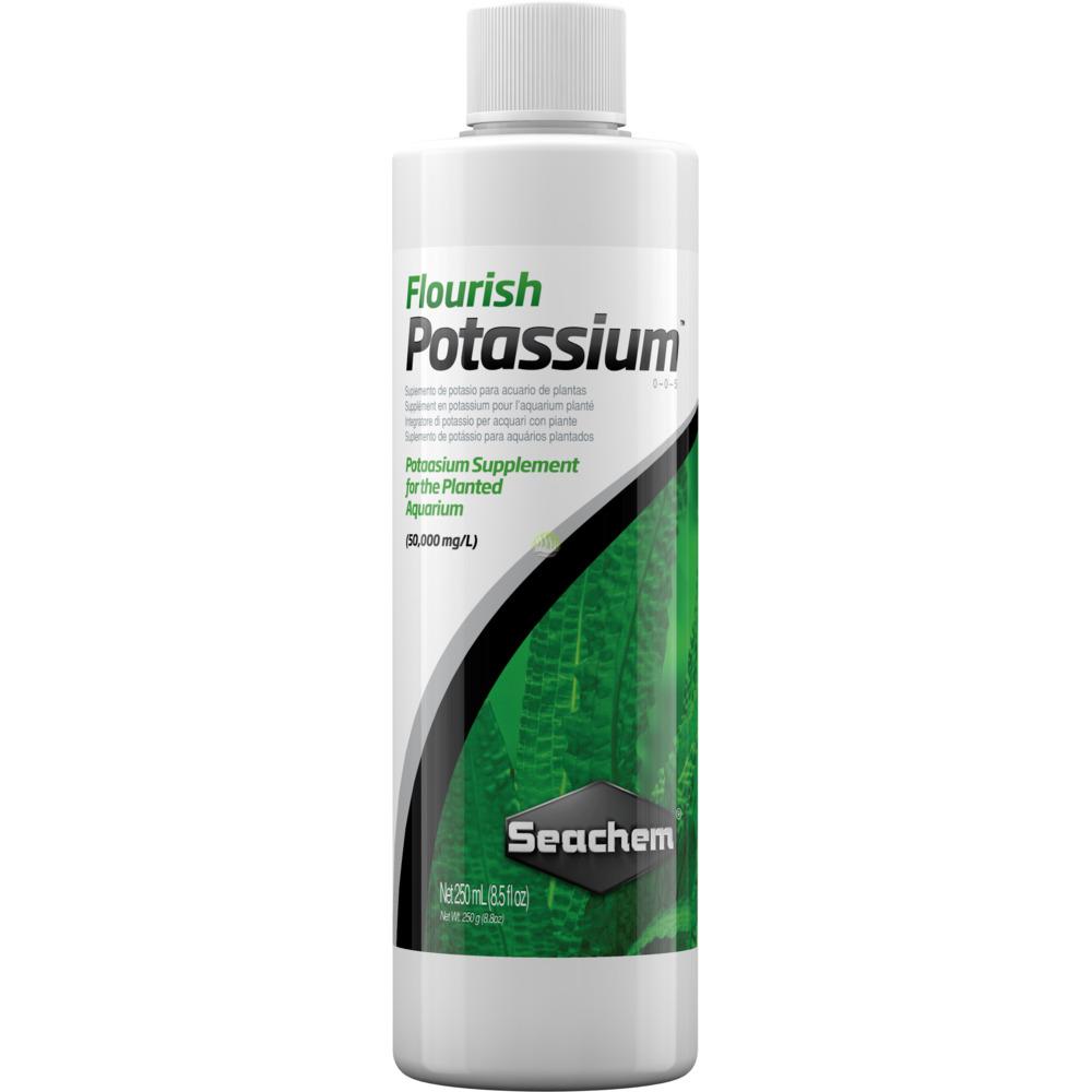 Seachem Flourish Potassium [250ml] - nawóz potasowy