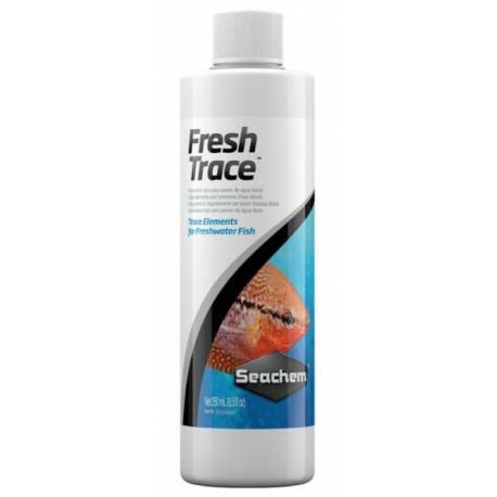Seachem Fresh Trace [250ml] - mikroelementy dla ryb