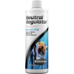 Seachem Liquid Neutral Regulator [500ml] - pH 7